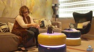 Ideas y diseños únicos para decorar tu casa