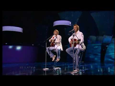 Latvia 2005: Walter & Kazha | The war is not over