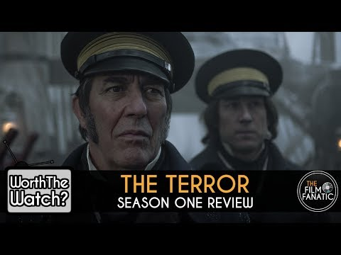 REVIEW: The Terror Season 1 - Worth The Watch?