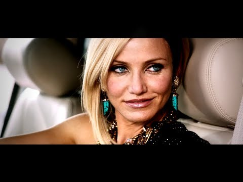 The Counselor Clip 'Kitty Kat'