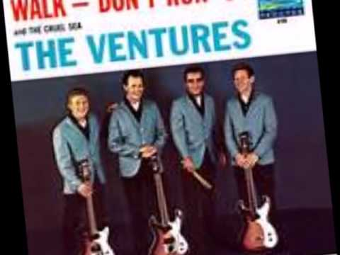 Walk, Don't Run (Song) by The Ventures