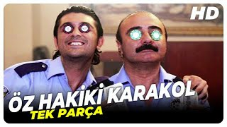 Video Öz Hakiki Karakol (2012 - HD) | Türk Filmi MP3, 3GP, MP4, WEBM, AVI, FLV September 2018
