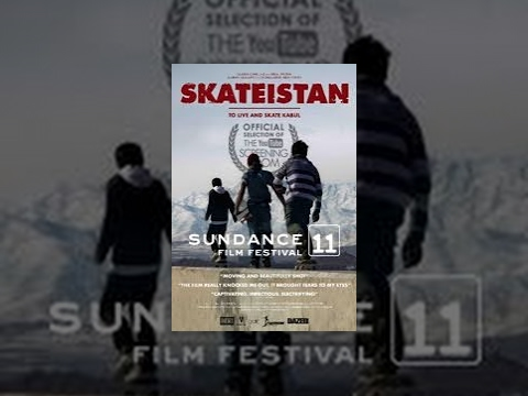 Skate - In a country with innumerable problems, Skateistan represents an oasis where children can be children and build the kinds of cross-cultural relationships that Afghanistan needs for future stability. Programmer's Note: Former professional...