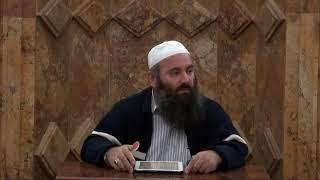 """Projekti 100 mijë kopje të librit """"I tillë ishte Muhammedi Alejhi Selam"""" - Hoxhë Bekir Halimi"""
