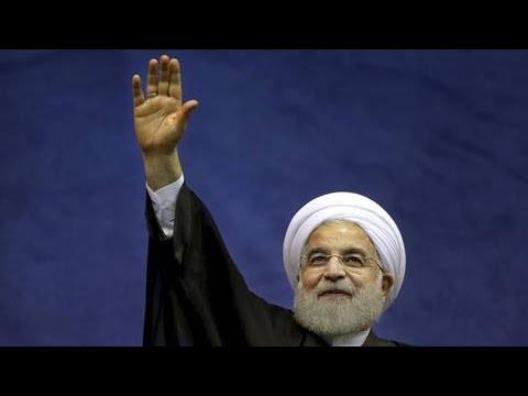 איראן בוחרת נשיא: ראיסי  נושף בעורפו של רוחאני