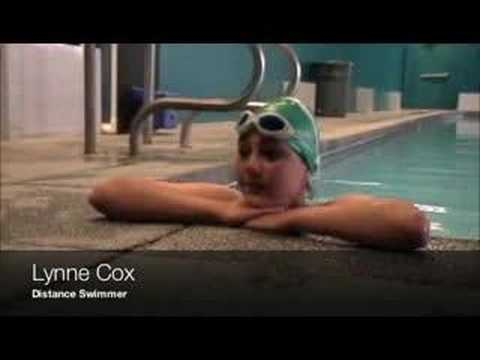 Lynne Cox's Amazing Story