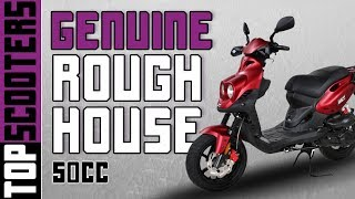 9. Genuine Roughhouse Scooter (Sport)