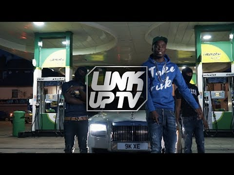 Young Ceeko – Fake Friends #23 [Music Video] | Link Up TV