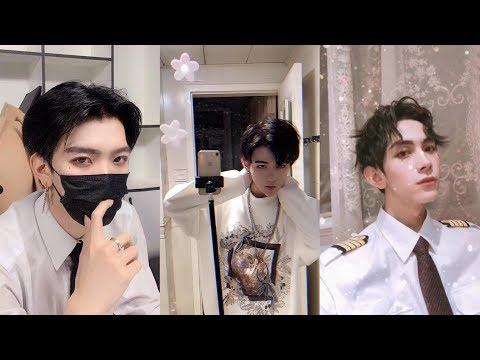 【抖音】Cute And Handsome Boys On Douyin Tik Tok China