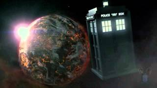 Nonton Doctor Who  The Time Of The Doctor   Ultimate Cinema Trailer Film Subtitle Indonesia Streaming Movie Download
