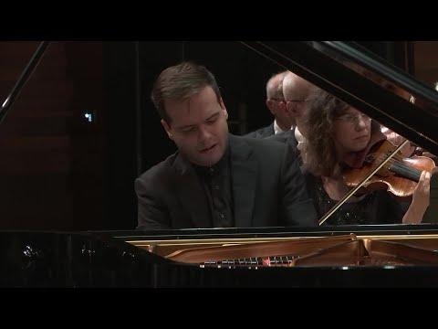 Ravel : Concerto pour piano en sol majeur (Ingo Metzmacher / Francesco Piemontesi)