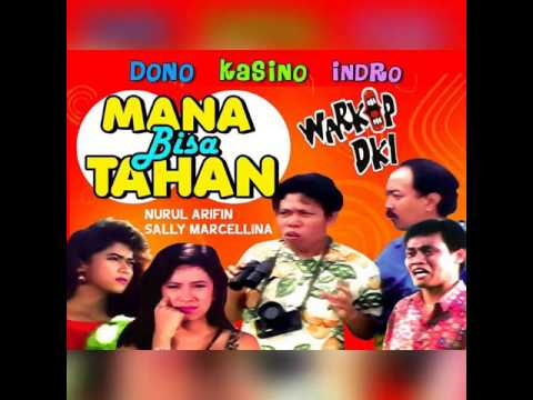 Video warkop dki - mana bisa tahan download in MP3, 3GP, MP4, WEBM, AVI, FLV January 2017