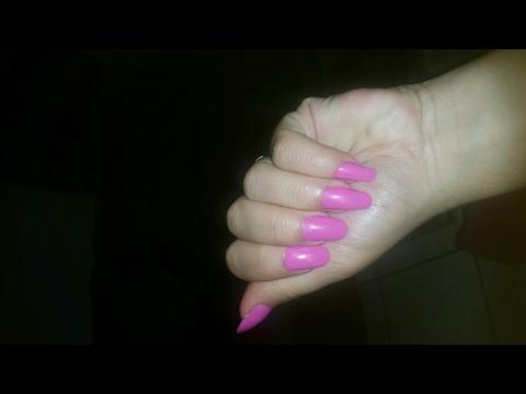 comment faire pour renforcer ses ongles