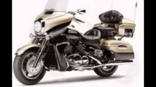 1. 2015 New Yamaha Royal Star Venture Review Complete Price Specs Slide Concept 2
