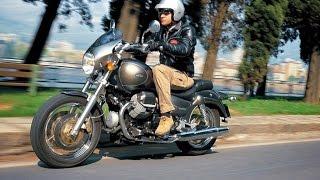 9. Moto Guzzi California 1400 - Titanium - Aluminium