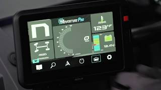 6. Yamaha Adventure Pro by Magellan Features Overview