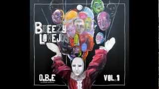 Breezy Lovejoy - Nightwalker ft. DFD