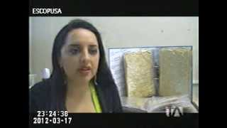 Reportaje Fibras Naturales UTPL 30 Minutos Plus