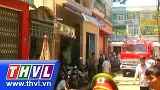 THVL | Chập điện gây hỏa hoạn tại một ngôi nhà ở Đà Nẵng, THVL, THVL1, THVL2, THVL YOUTUBE, THVL 1, THVL 2