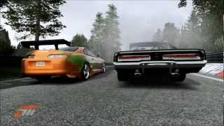 Nonton Forza 4 Fast and Furious Ending Race Film Subtitle Indonesia Streaming Movie Download