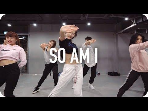 So Am I - Ava Max / Ara Cho Choreography - Thời lượng: 6 phút, 40 giây.