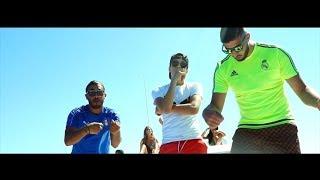 Biwai ft. Kamikaz & Malaa - Dans Le Jeu (Clip Officiel)