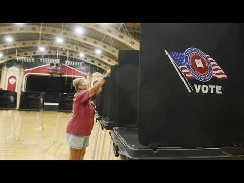 FBI Warns States of Hackers Targeting Election Data