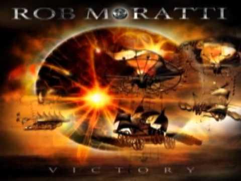 Rob Moratti - Life On The Line (2011) Melodic Rock