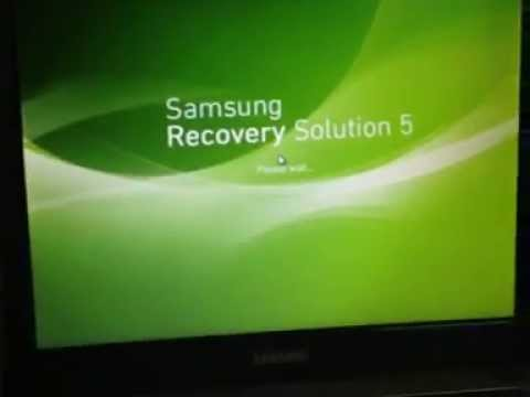 How to recover files after factory reset windows 8