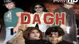 Dagh - Afghan Full Length Movie