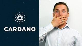 Обзор Cardano - Инвестировать в Криптовалюту ADA
