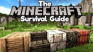 What Is... A Resource Pack? • The Minecraft Survival Guide (Tutorial Lets Play) [Part 69]