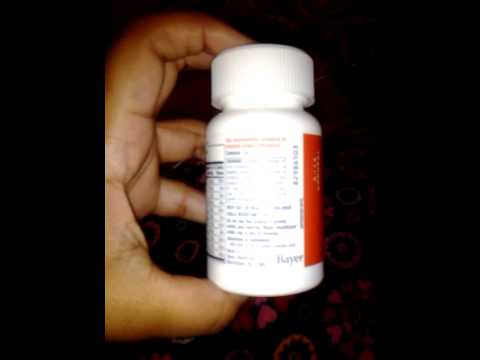 Women's One A Day Vitamins review