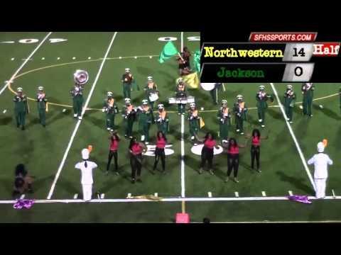 Northwestern 21 - Jackson 13 (Soul Bowl)