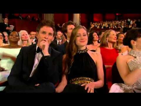 DiCaprio Oscar 2016