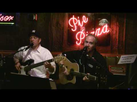The Sound of Silence (acoustic Simon & Garfunkel cover) - Mike Masse and Jeff Hall