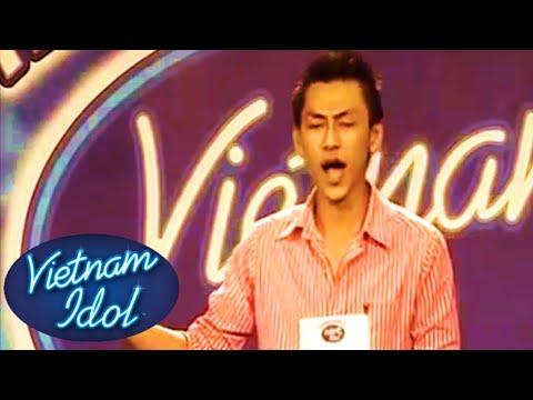 Isaac 365daband Thi vietnam idol