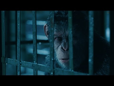 War for the Planet of the Apes - Trailer 2 (ซับไทย)