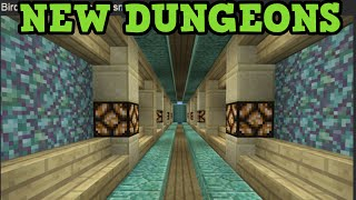 Minecraft 1.9 Combat Update New Mobs, Blocks & New Dungeons