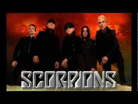 Tekst piosenki Scorpions - Child In Time (Deep Purple cover) po polsku
