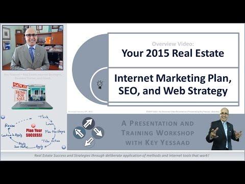 St Petersburg FL Real Estate Internet Marketing Training and SEO Plan Wed Jan 28th