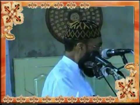 Shane Siddique Akbar R.A شان صدیق اکبر رضby Allama Attaullah Bandyalvi Sahib D.B