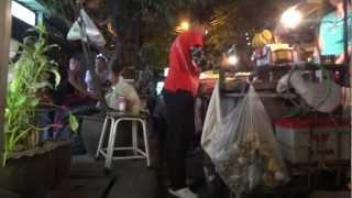 Eine Nacht In Bangkok (Version Für Deutschland)