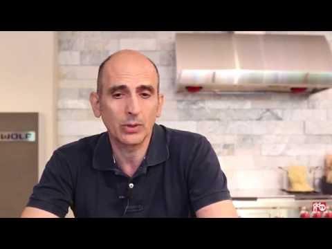 Enjoy Life… In the Kitchen – Silvio de Ponte