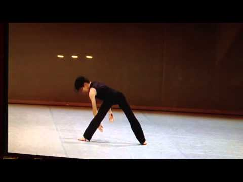 第41回ローザンヌ国際バレエコンクール