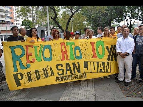 Jorge Millán: El 1º de septiembre saldremos a luchar por un cambio para Venezuela