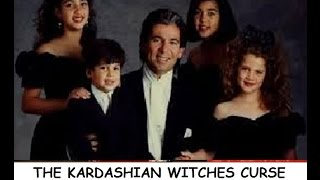 Nonton The Kardashian Witches Curse  That Made Them Famous  Film Subtitle Indonesia Streaming Movie Download
