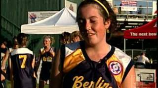 Nonton Pitcher Helps Team To Softball World Series Film Subtitle Indonesia Streaming Movie Download