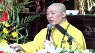 Phần 6 - Ý Nghĩa Kinh Bổn Nguyện Công Đức Của Phật Dược Sư