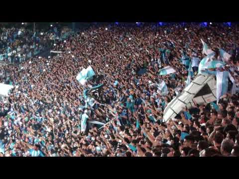 Nadie lo puede entender - Racing 0 - 0 Corinthians - Copa Sudamericana - La Guardia Imperial - Racing Club - Argentina - América del Sur